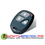 Брелок для автосигнализации PANTERA CL 600 / 500 / 400