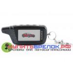 Брелок для автосигнализации Alligator S-800 / 825 / 850 / 875 RS