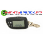 Брелок для автосигнализации CENMAX V5A/ST5A