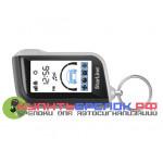 Брелок для автосигнализации StarLine A63 вертикальный дисплей