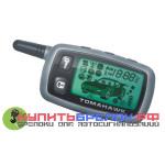 Брелок для автосигнализации TOMAHAWK TW-9000 / 9010 старая модификация
