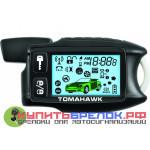 Брелок для автосигнализации TOMAHAWK 9.5 / 9.9