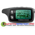 Брелок для автосигнализации TOMAHAWK TW-9010 / 9000 / 7000 / LR-950 / S-700 / D-700 / D-900