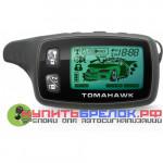 Брелок для автосигнализации TOMAHAWK TW-9030 / 9020 /  7010 / 4000