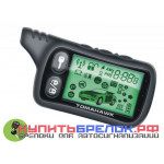 Брелок для автосигнализации TOMAHAWK SL-950 / S-700