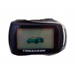 Брелок для автосигнализации TOMAHAWK  9.7 CAN