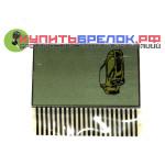 Дисплей  жк на шлейфе  LEOPARD LS-90/10EC