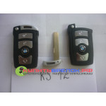 Корпус на Смарт ключ (KS12 B) BMW 7 СЕРИЯ