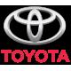 Корпус выкидного ключа для Toyota