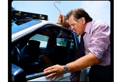 Что делать, если вы потеряли ключи от своего автомобиля?