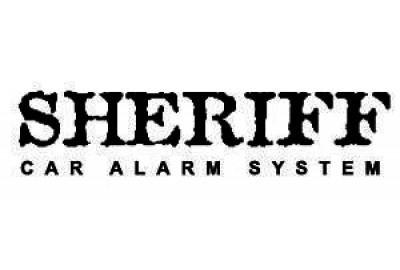 Таблица совместимости брелков Sheriff