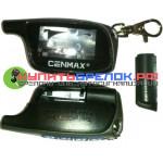 Корпус для брелка CENMAX Vigilant ST-9A / V-9A